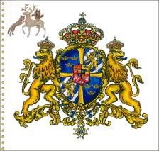 File:Jämtlands Infantry Colonel Flag.jpg