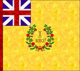 File:10th Foot Regimental Colour.jpg
