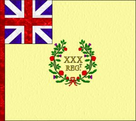 File:30th Foot Regimental Colour.jpg