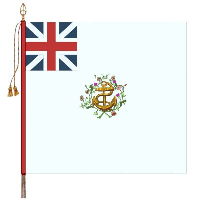 File:Marines Regimental Colour 1755.jpg
