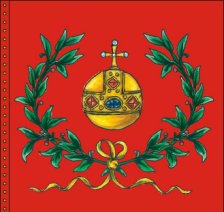File:Upplands Infantry Ordonnance Flag.jpg